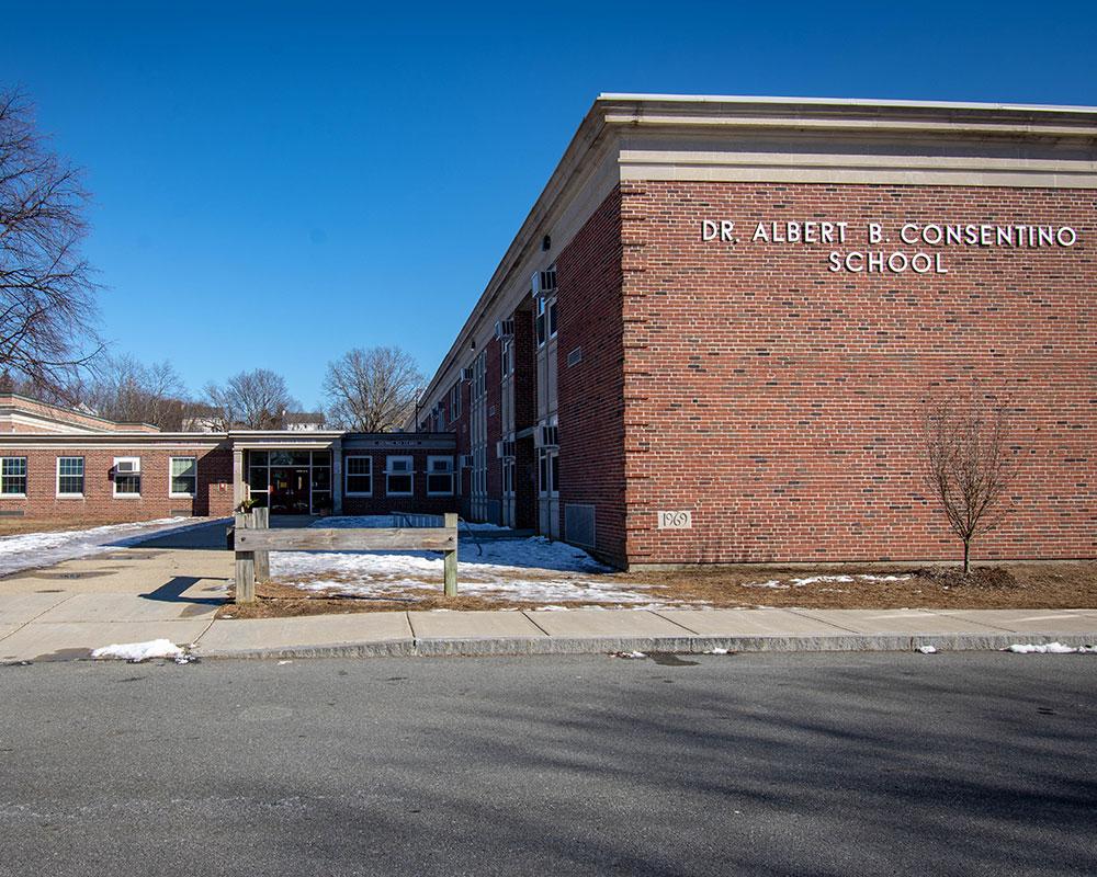 Supt. Marotta Names Three Haverhill Interim Principals to Jobs Permanently for Next School Year
