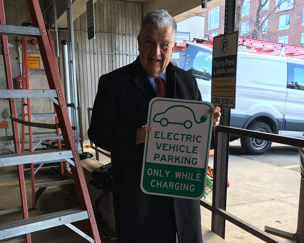 Haverhill City Council Calls for More Electric Vehicle Charging Stations as Demand Increases