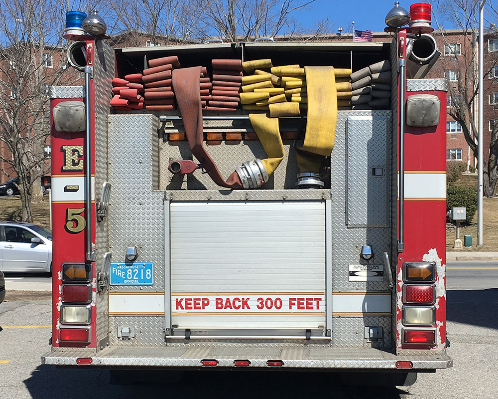 Haverhill and Other Area Fire Departments Receive Grants to Educate Youth and Seniors
