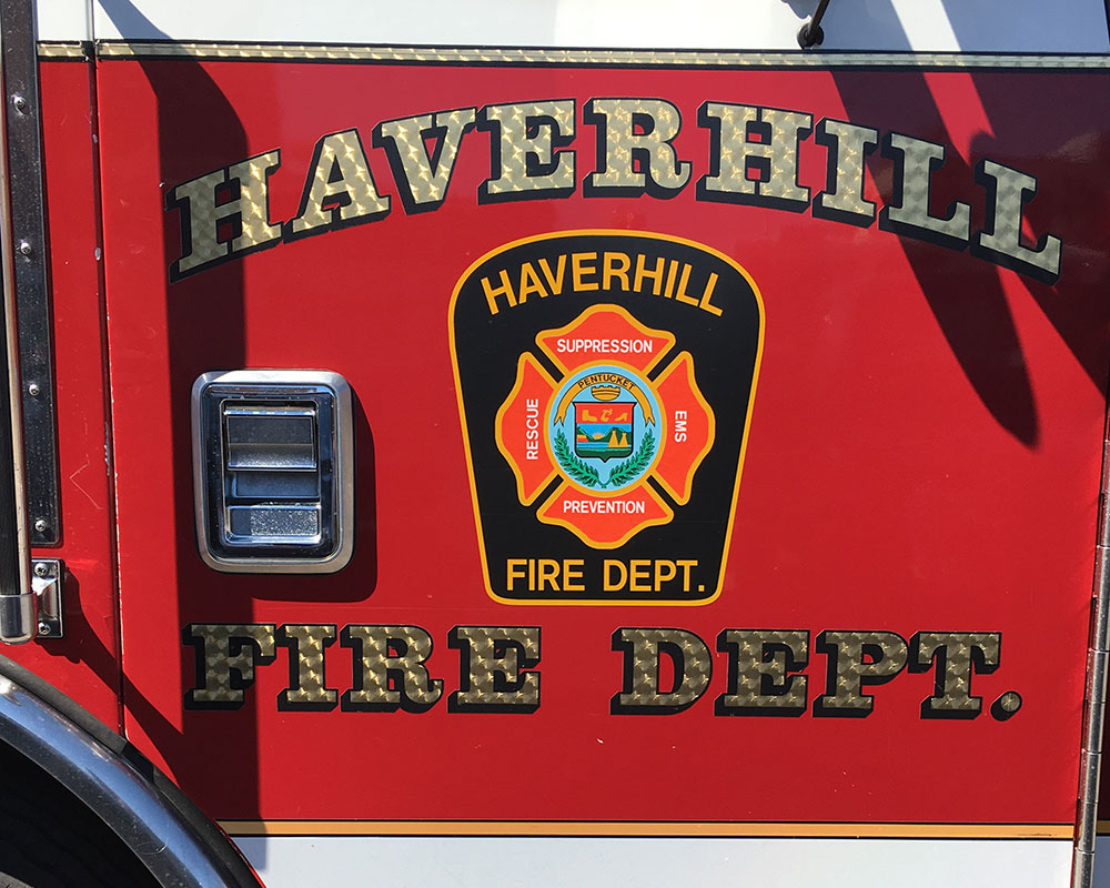 Haverhill City Worker Escapes Injury After Trench Collapse; State Agencies Reviewing Scene