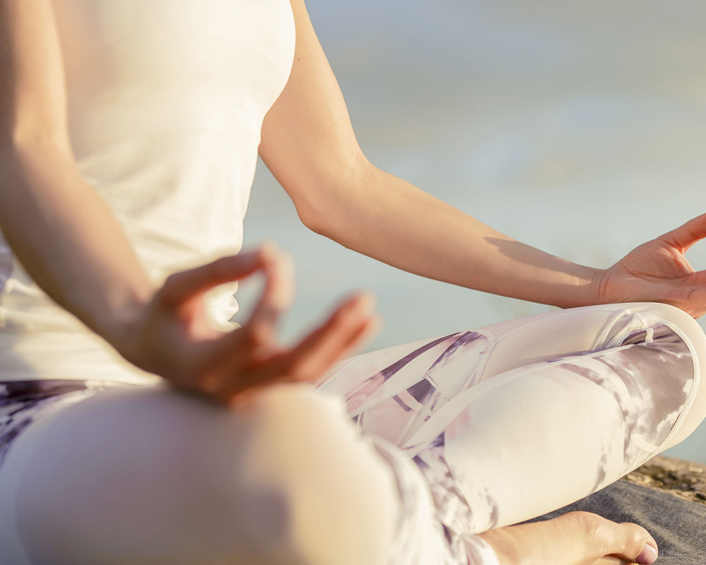 Haverhill Public Library Hosts Meditation Class this Saturday Morning, Downtown