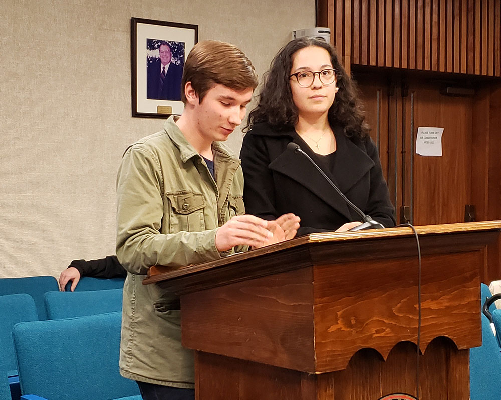 Youth-Led Panel Discusses, Celebrates Haverhill's Diversity During Saturday Virtual Forum