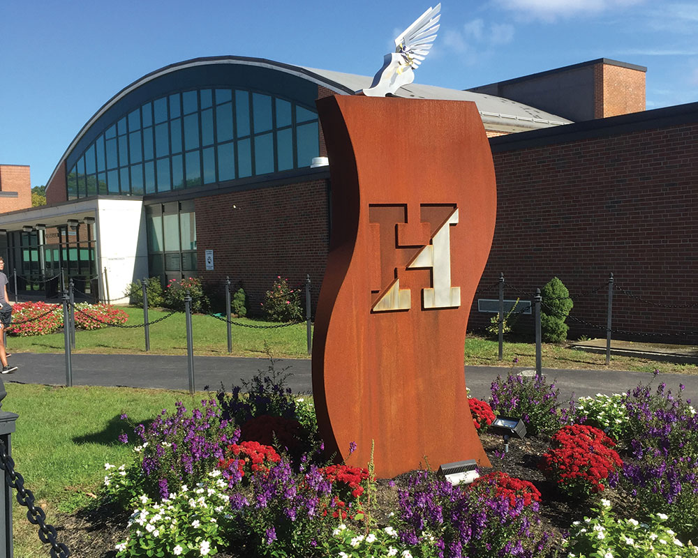 Haverhill Schools to Begin Search for New Principal as Burns Takes Job in Salem, Mass.