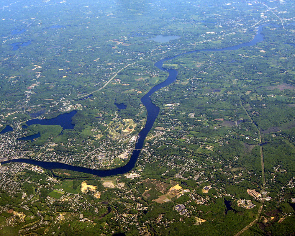 Heavy Downpours Bring Sewage Overflows into Merrimack River; Watershed Council Lobbies for Help