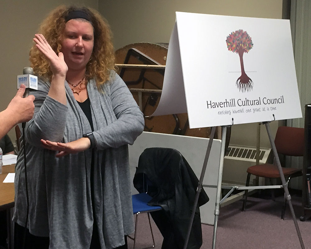 Haverhill Cultural Council Awards More Than $40K for Concerts, Block Party, Theater, More