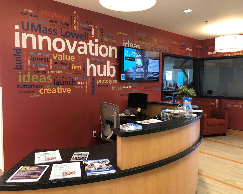 Haverhill Presents Business Resources, Grant Information at iHub Coworking Day Thursday