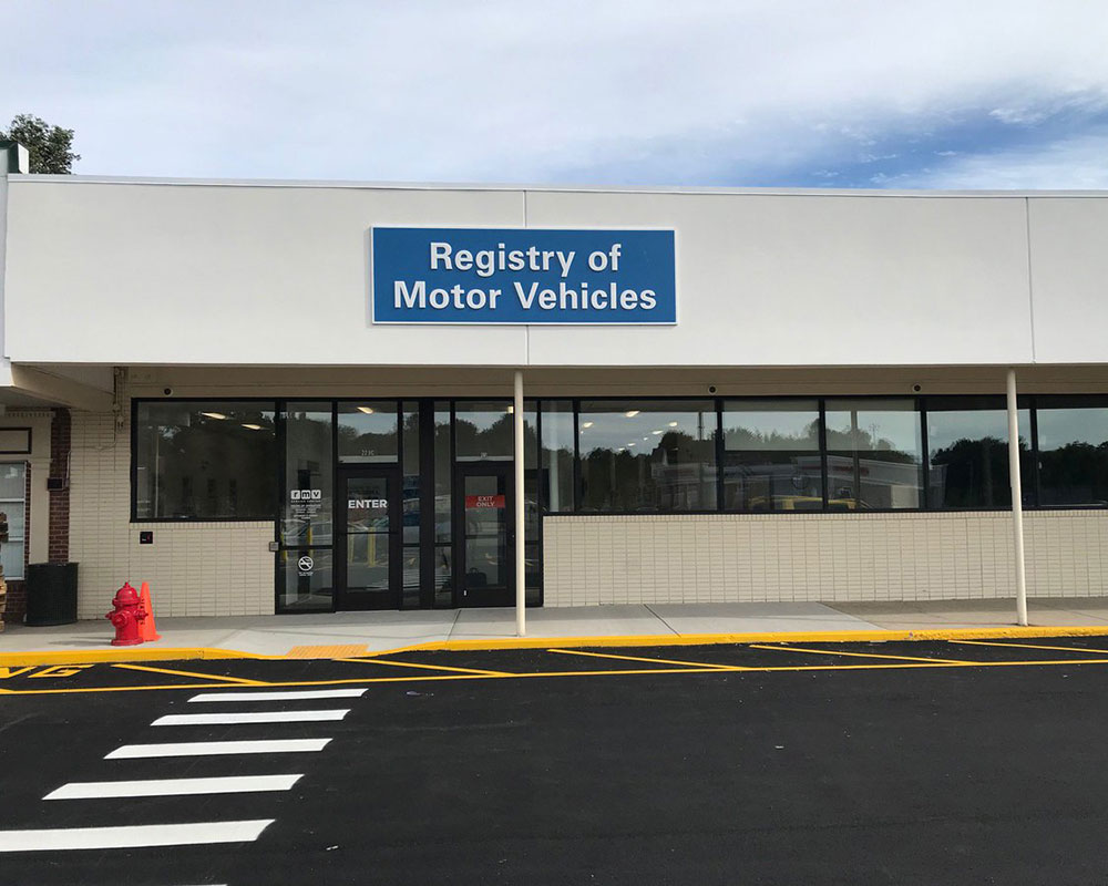 Registry of Motor Vehicles to Restore More Services in Haverhill and Lawrence as of Sept. 20