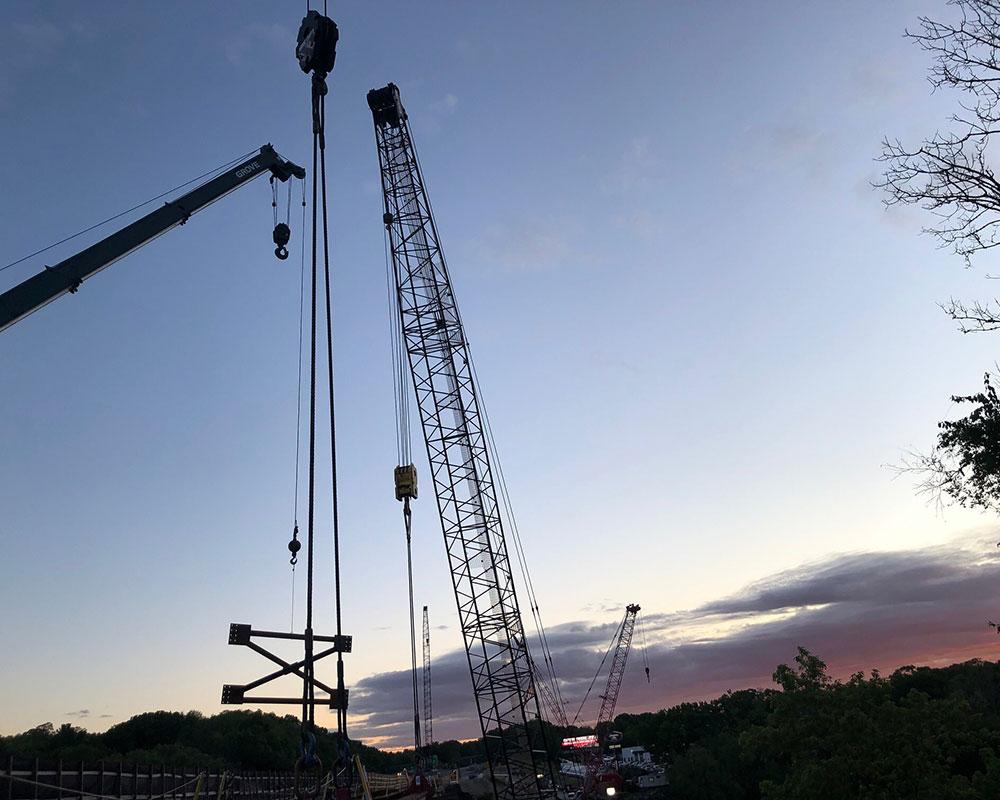 I-495 Construction Update: Daytime Lane, Shoulder Closings This Week