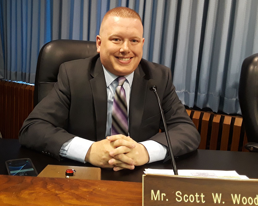 Haverhill School Committee Elects Wood as Vice Chairman; Reappoints Early to Whittier Tech Board