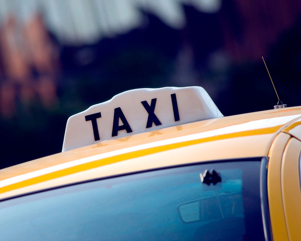 Methuen Receives More than $80,000 State Grant to Contract with Taxi Company