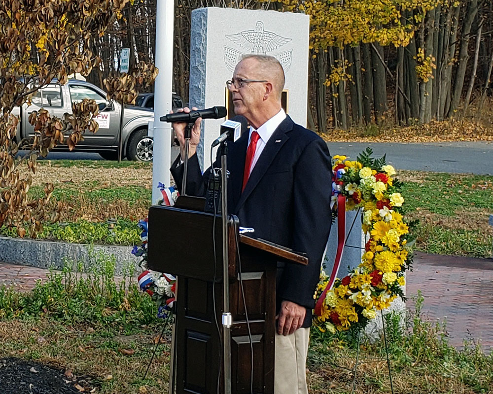 Haverhill to Observe National Vietnam War Veterans Day Monday with Ceremony