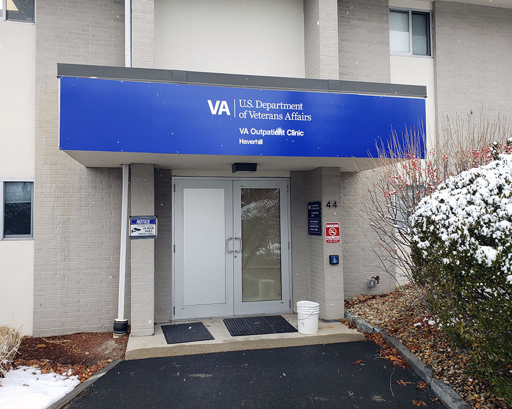 Podcast: Move and Expansion of Haverhill Veterans Clinic Will Bring Additional Services