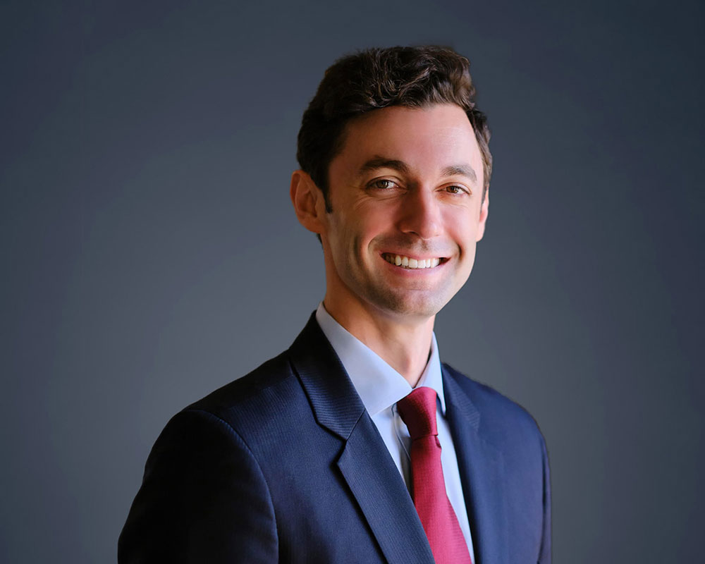 New Georgia Sen. Ossoff Has Haverhill Family Ties and Wealth Traced to Area Leather Industry