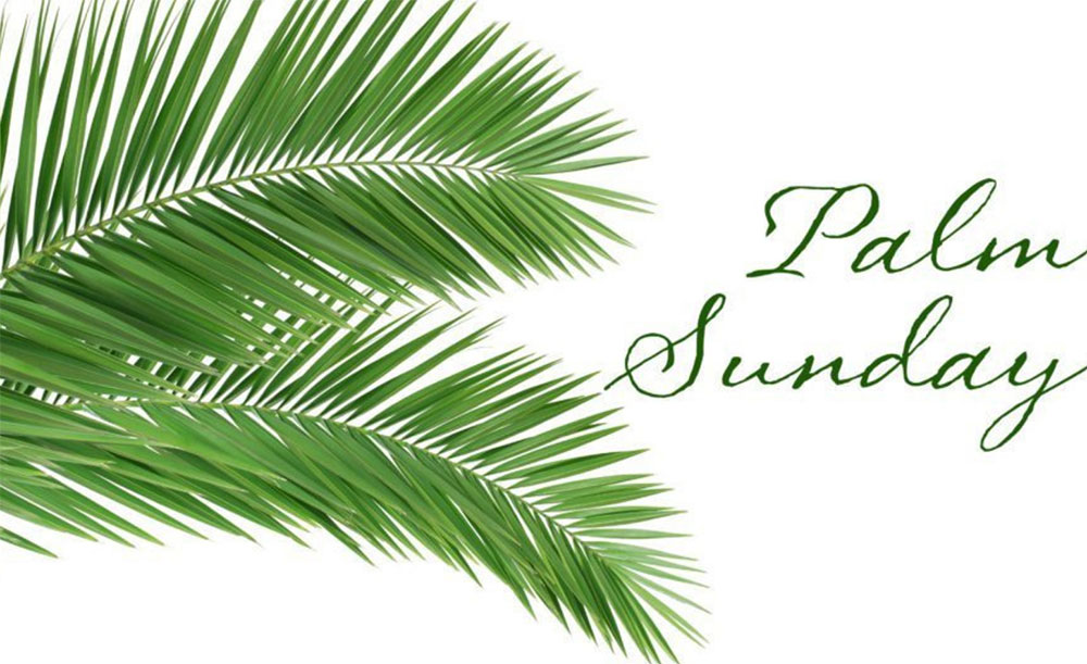 Armenian Apostolic Church at Hye Point Offers Palm Sunday To-Go Dinners