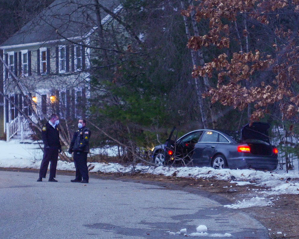 Apparent Haverhill Assault Victim Suffers Life-Threatening Injuries, One Person in Custody
