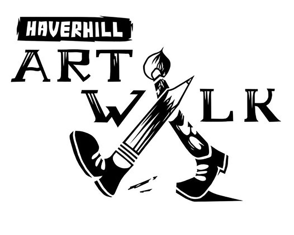 Creative Haverhill Invites Artists to Join Haverhill Art Walk Series Starting May 8