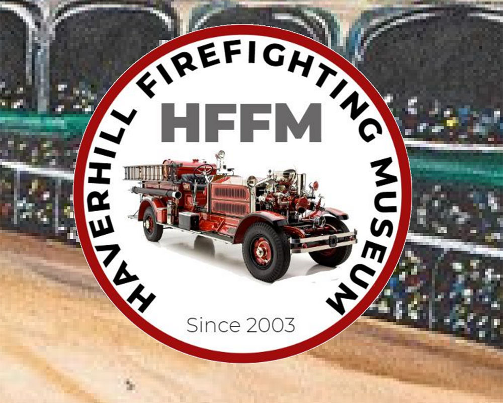 Podcast: Haverhill Firefighting Museum's Kentucky Derby Raffle a Step Toward Reopening