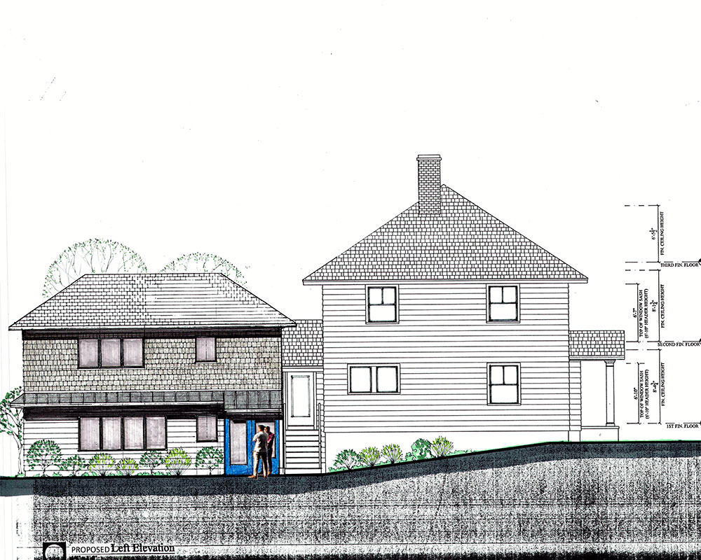 Haverhill City Council Approves Three-Condominium Plan for Former Salem Street Funeral Home