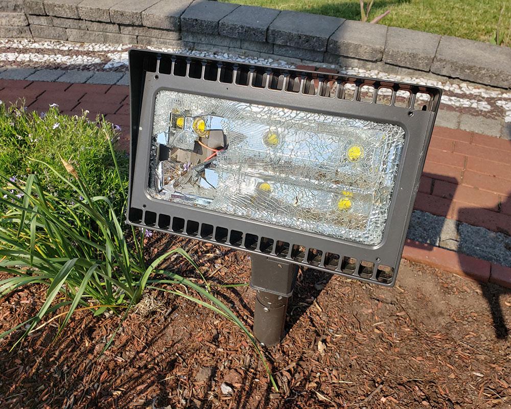 Haverhill's Korean War Memorial Association Seeks Donations to Repair Vandalism, Pay for Upkeep