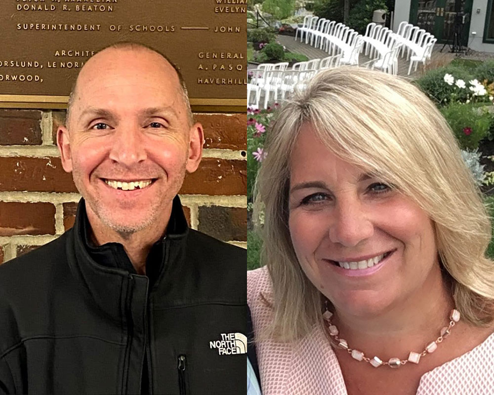 Bagnall Elementary's Leadership Team Complete with Erhardt Becoming Assistant Principal