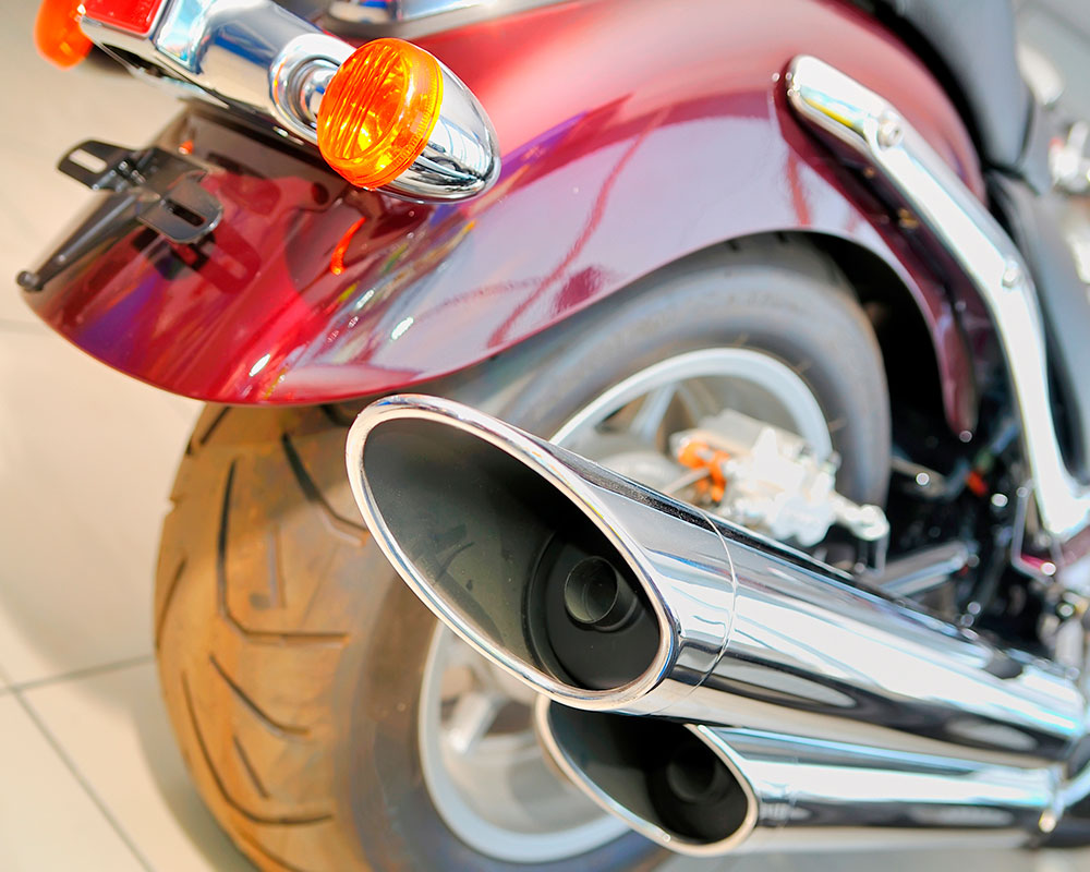 With Spring, Haverhill Councilors Say, Comes Excessive Motorcycle Noise and Enforcement Need