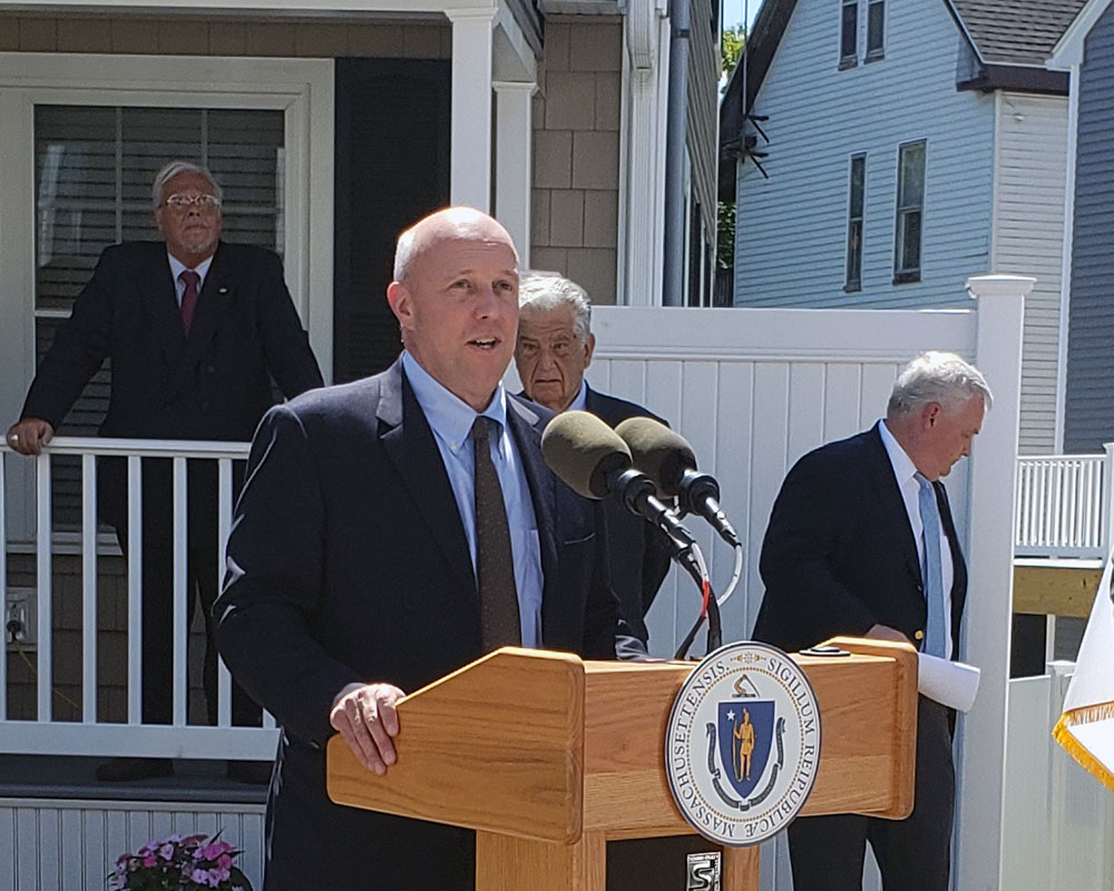 Kennealy to Address Merrimack Valley Chamber at Business Development Forum Wednesday