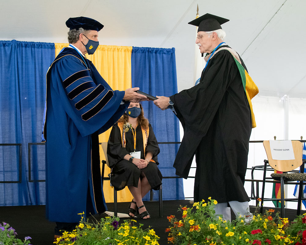 Northern Essex Community College Honors Retirees by Conferring Emeritus Status