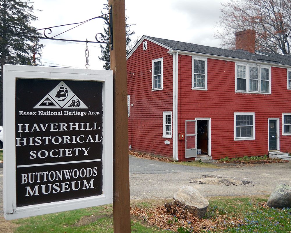 Buttonwoods Museum Plans Special Fairy-Themed Party Thursday