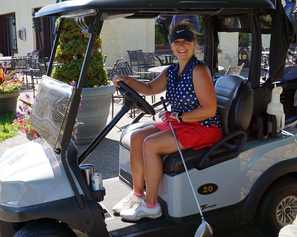 Boys and Girls Club of Greater Haverhill Hosts Aug. 2 Golf Tournament