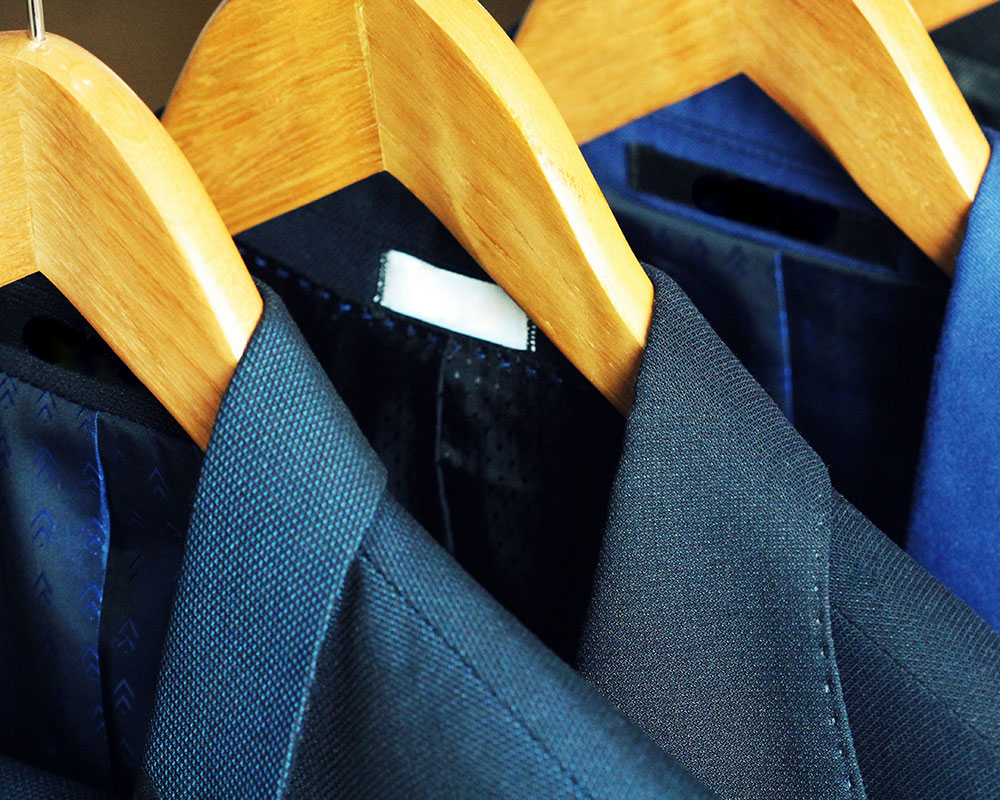 Ruth's House Providing Free Suits, with Alterations, to Veterans Thanks to Anonymous Donor