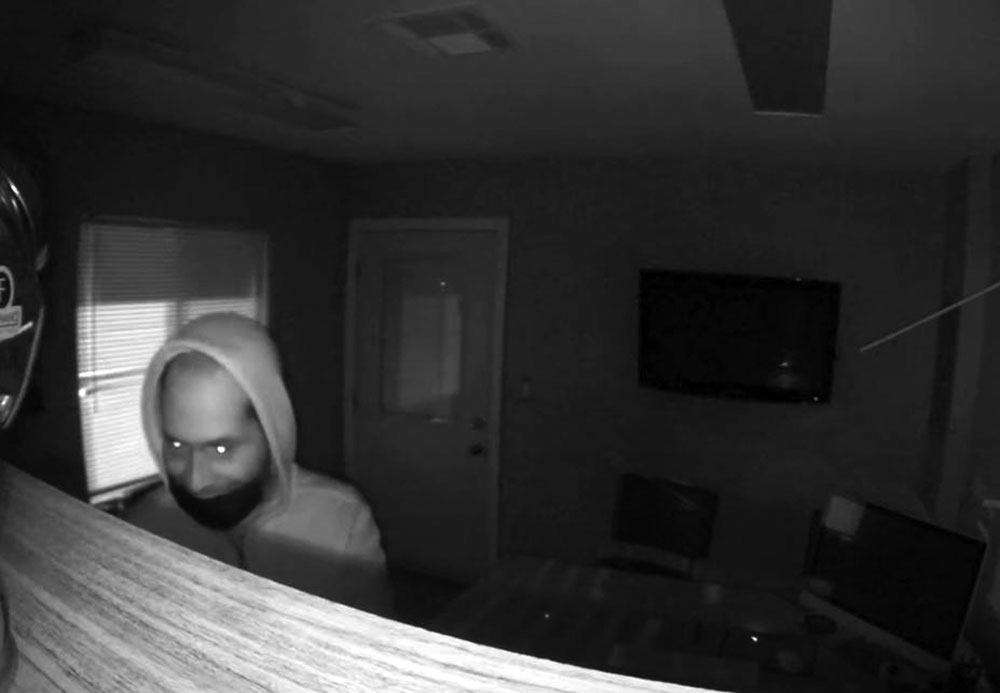 Methuen Police Ask for Public's Help Identifying Man Who Broke into Dealership, Stole Two Cars