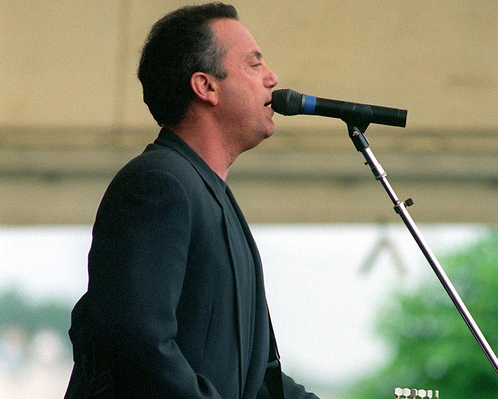 Boys & Girls Club of Greater Haverhill Raffling off Billy Joel Aug. 4 Concert Tickets