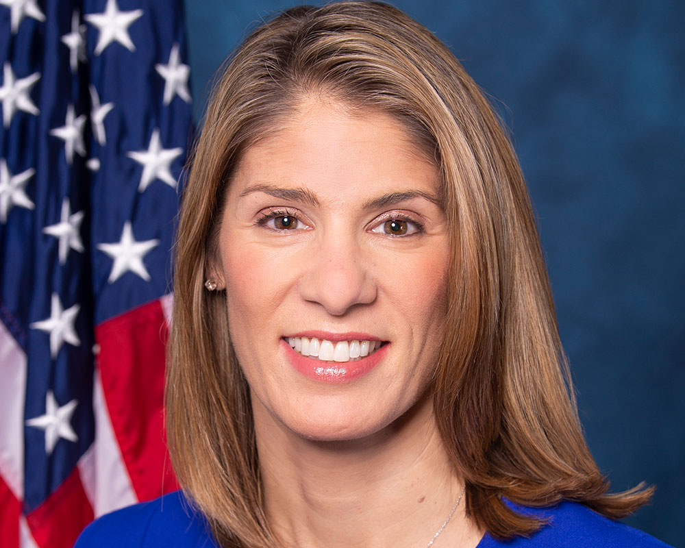Haverhill Democrats Host 'Keep the House Blue in '22' Fundraiser Aug. 10; Trahan to Speak