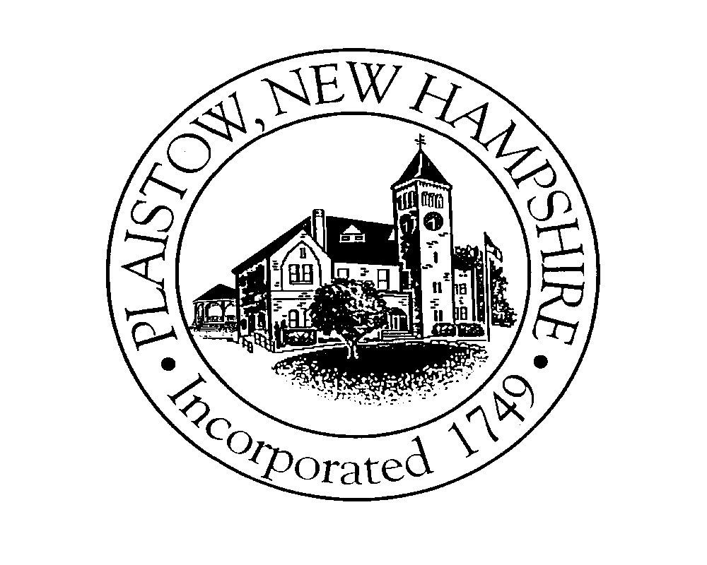 Plaistow, N.H., Plans Street Closings for Repaving Next Week