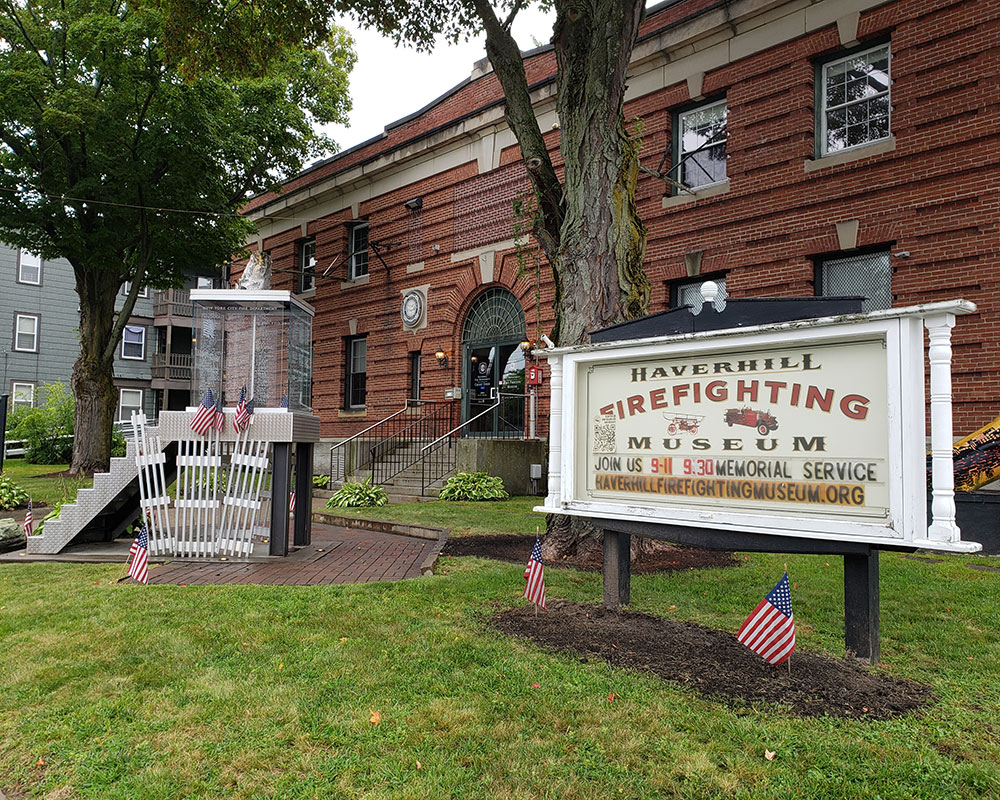 Merrimack Valley Remembers 9/11 With Series of Ceremonies and Tributes