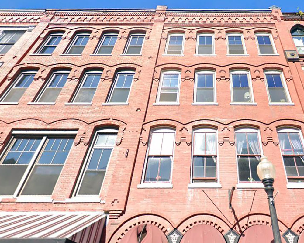Free Walking Tour of Haverhill's Historically Italian District Friday as Part of Trails and Sails