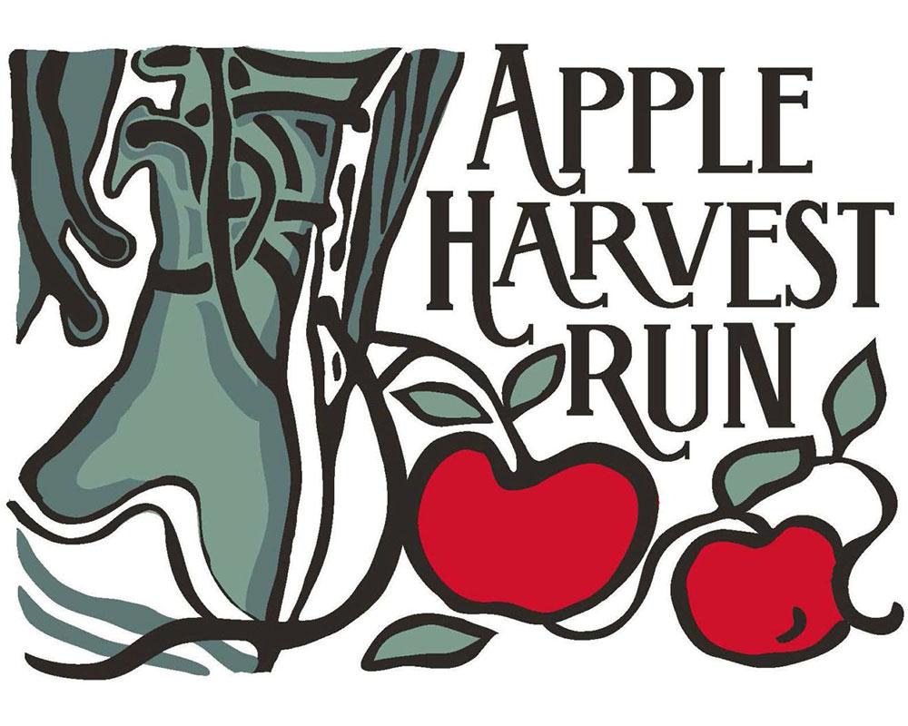 West Newbury PTO's Apple Harvest Run Goes Virtual This Year