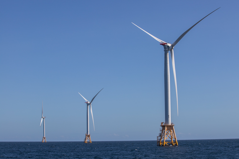 Groveland, Georgetown and Merrimac Could Buy Electricity From Offshore Wind Farm