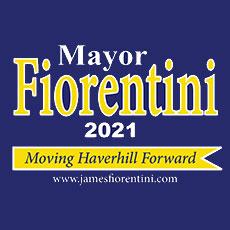 Mayor James Fiorentini