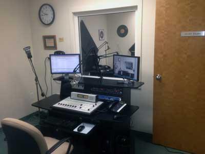 new studios